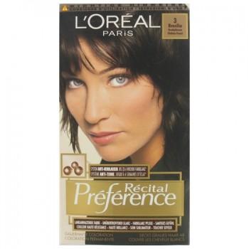 Loreal Haarverf Preference 3