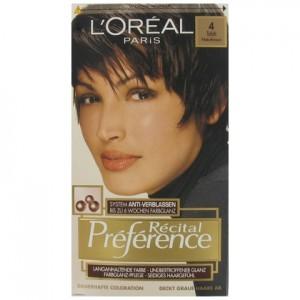 Loreal Haarverf Preference 4