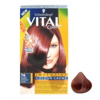 Vital Colours Mahonie 76