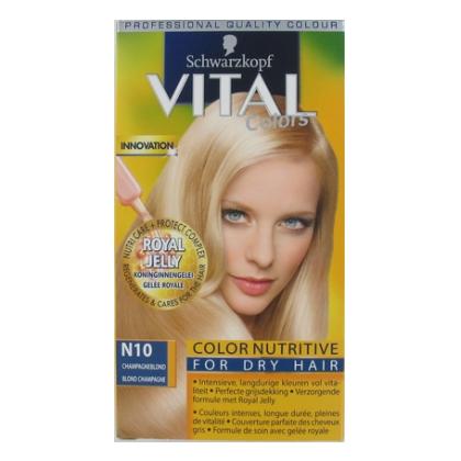 Vital Haarverf N10