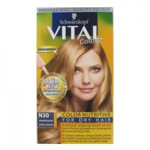 Vital Haarverf N30