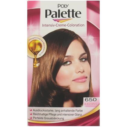 Poly Palette 650